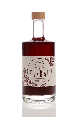 Gin mit Waldbeeren von Fuxbau 29% Vol. 0,5l
