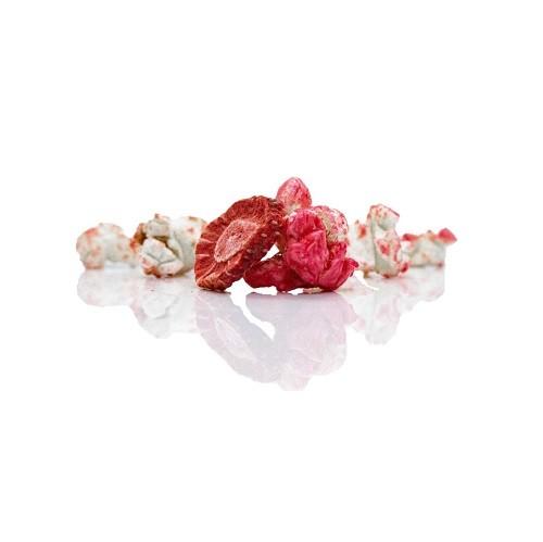 Erdbeere Popcorn Strwaberry