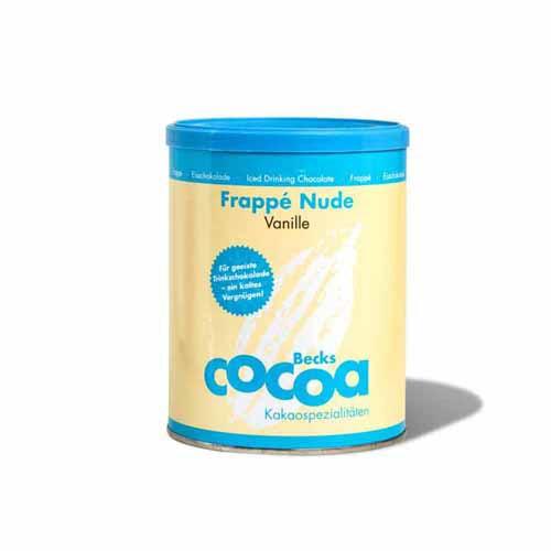 Frappé Nude Becks Cocoa