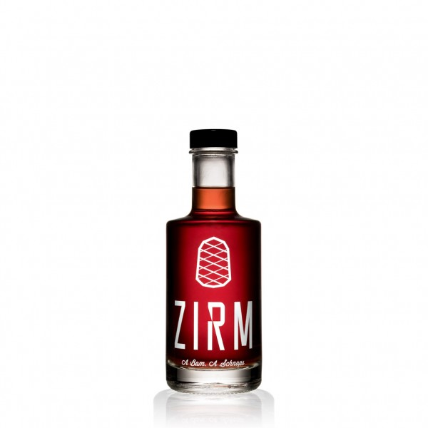 ZIRM Zirben Schnaps 35% Vol. 200 ml
