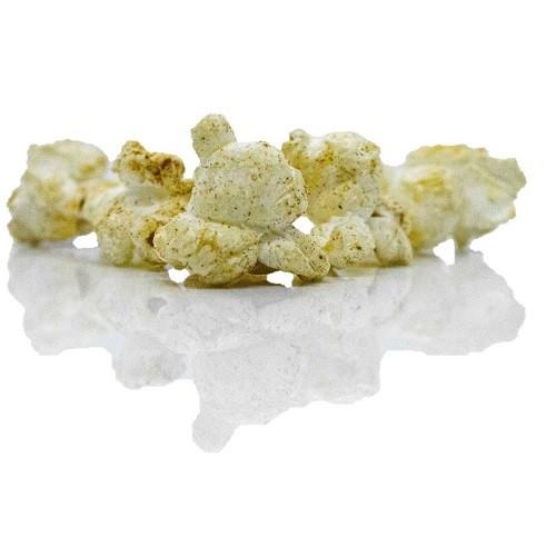 Bio Apfelstrudel Popcorn mit Zimt