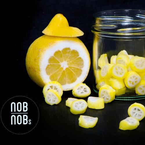 Zitronen NOBNOBs