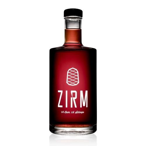 ZIRM Zirben Schnaps 35% Vol. 700 ml